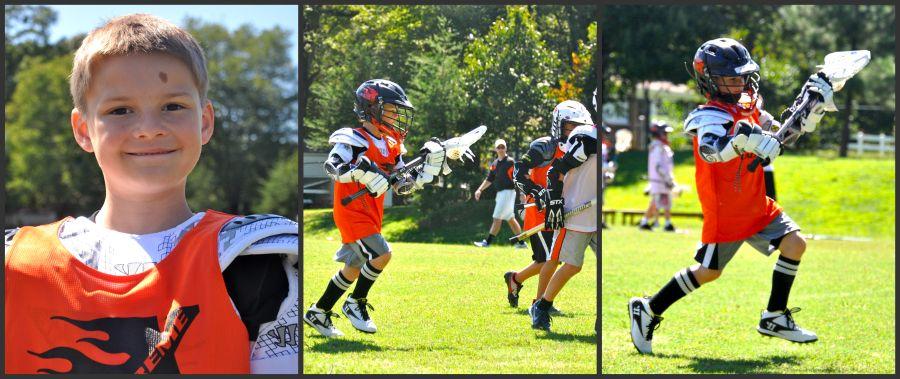 Nick Lacrosse