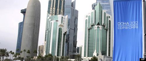 Саммит по изменению климата в Дохе -  что от него ожидать?