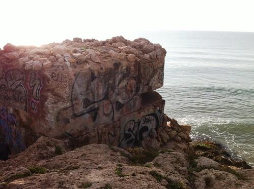Caminada Ruta de les defenses de costa de la Guerra Civil Vilanova i la Geltrú - Sitges (8)