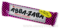 Annabelle's Abba-Zaba Strawberry Peanut Butter