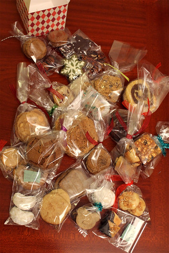 Cookie Day Haul