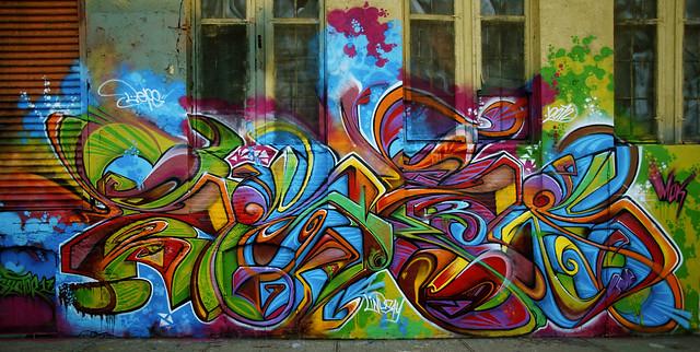 5Pointz mural - DSC_9504