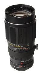 Sears 200mm f3.5 M42,004