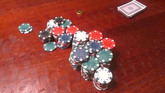 "Day 325: ""Poker night"""