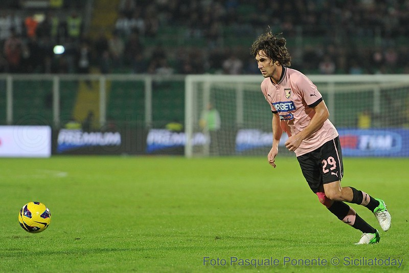 Calcio, Coppa Italia: Palermo out$
