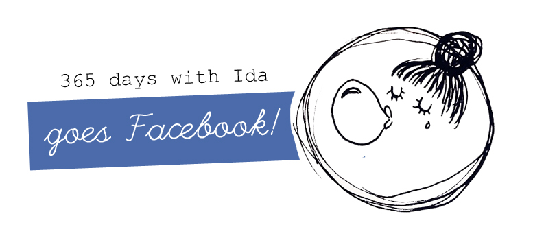 365 days with Ida facebook