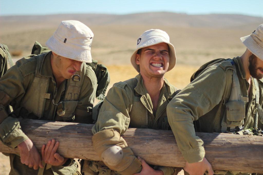 Fuerzas de Defensa de Israel ( צְבָא הַהֲגָנָה לְיִשְׂרָאֵל, Tsva Hahagana LeYisrael) - Página 3 8229640456_cae5c17421_b