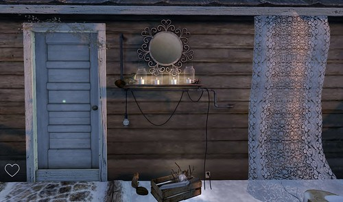 Home Sweet Home ♡ Winter Cottage ~ Outside