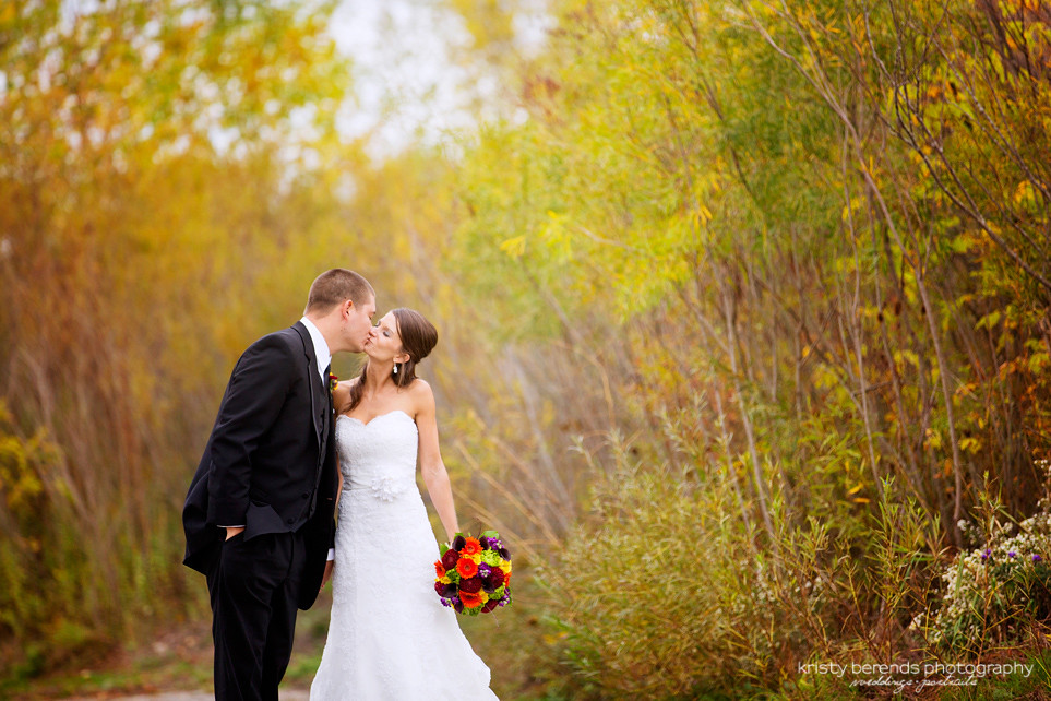 Grand rapids wedding photography