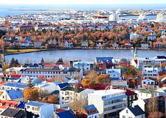 Iceland City Break Tours