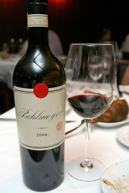 Pahlmeyer Proprietary Red 2006
