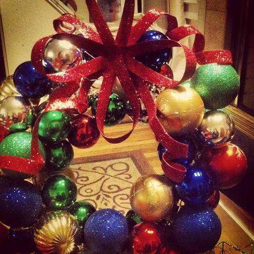 k wreath
