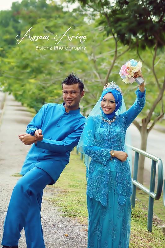 Azzam & Arina