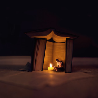 Night-Time Stories