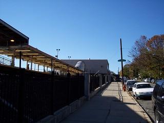 Fern Rock Transportation Center