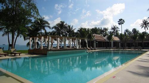 Koh Samui Samui Palm Beach Resort サムイパームビーチリゾート (12)