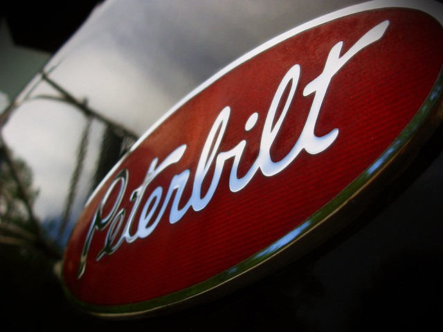 Peterbilt Emblem Wallpaper Peterbilt logo wallpaper