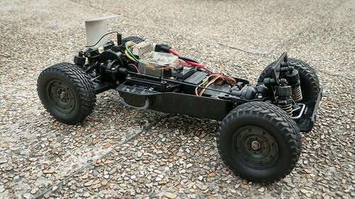 Tamiya Hummer P1250277