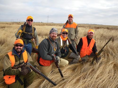 South Dakota Pheasant Trip