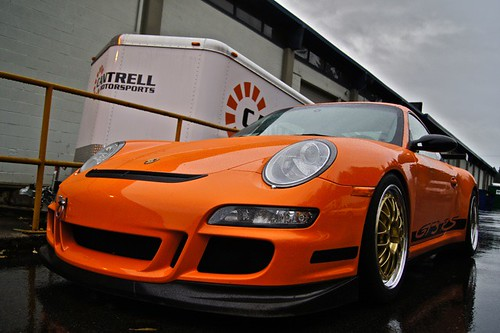 Bmw North Houston >> E88 Gold/Polished Lip on Orange 997 GT3RS - Rennlist - Porsche Discussion Forums