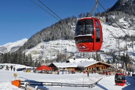 Kam vyrazit za lyžováním před Vánoci? Přeci do Rakouska!