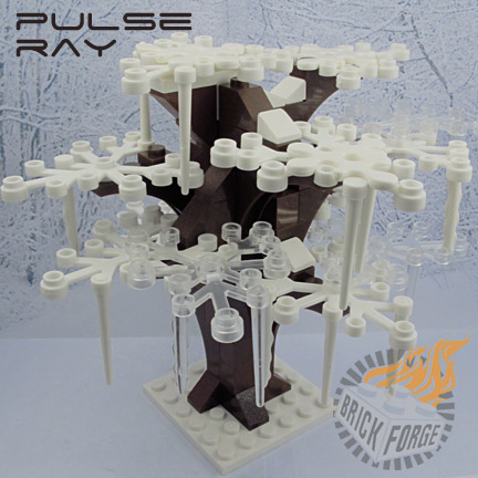 Pulse Ray - White