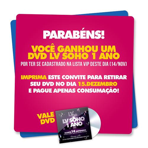 Arte - LV Soho by chambe.com.br