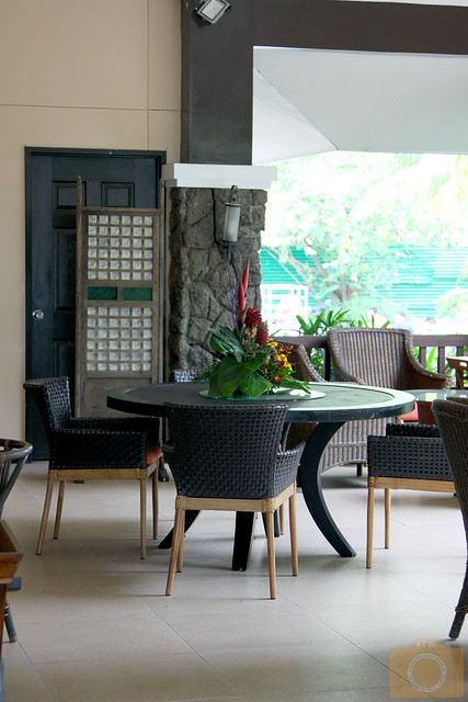 Chef Tatung interiors 15