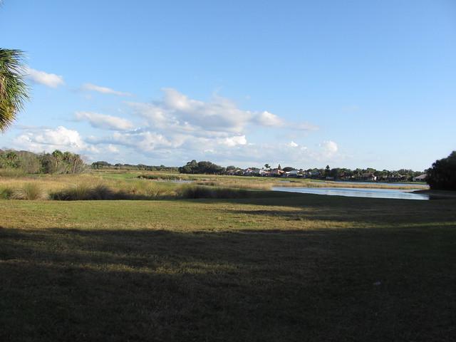 Lovely Marsh