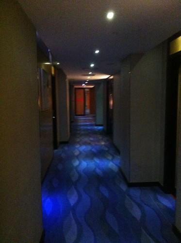 Miri Meritz Hotel 12