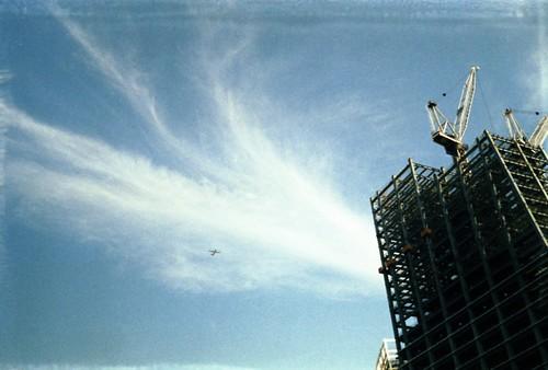 Sky by Paladin R. Liu