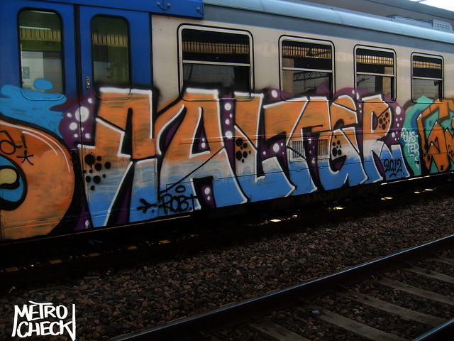 Fs Line (Metropolitano)