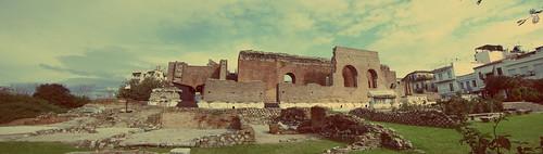 Αρχαίο Ωδείο Πατρών | Roman Odeon of Patras