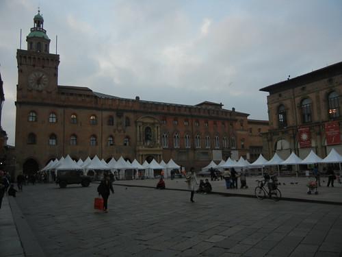 DSCN5049 _ Palazzo Comunale, Piazza Maggiore, Bologna, 18 October