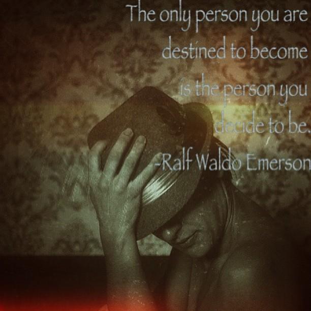 Become.....