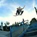 Ramdhan - Kickflip Over Rail