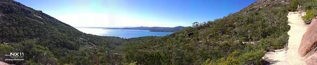 freycinet coles bay