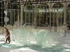 Palacio de Cristal, Retiro