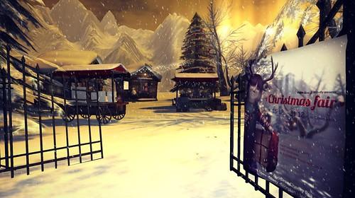 Christmas Fair!