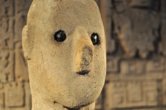 El Gigante de Balikli Gol, con aspecto humanoide y un tamaño que supera el humano, fue encontrado en Turquía y tiene más de 11.000 años. Viaje en la nave del misterio - 8277746203 8a1a740a4d m - Viaje en la nave del misterio