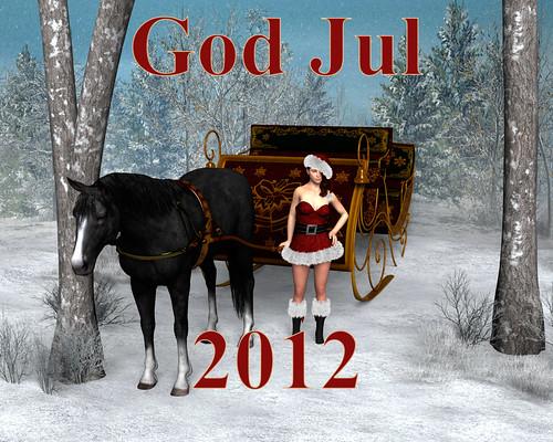 God Jul 2012