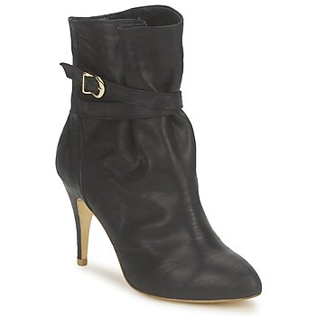 Gaspard Yurkievich Leather Ankle Boots