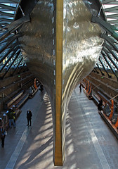 London - a snapshot