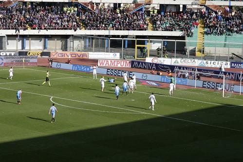 Catania-Sassuolo 0-0, le dichiarazioni dei protagonisti$