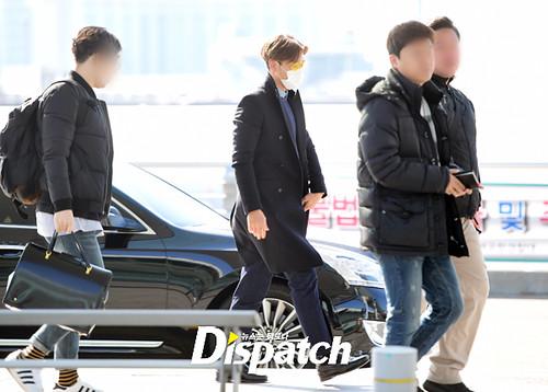TOP - Incheon Airport - 13mar2015 - Dispatch - 03