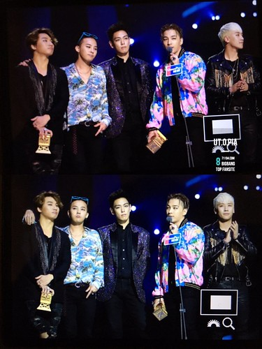 Big Bang - MAMA 2015 - 02dec2015 - Utopia - 01