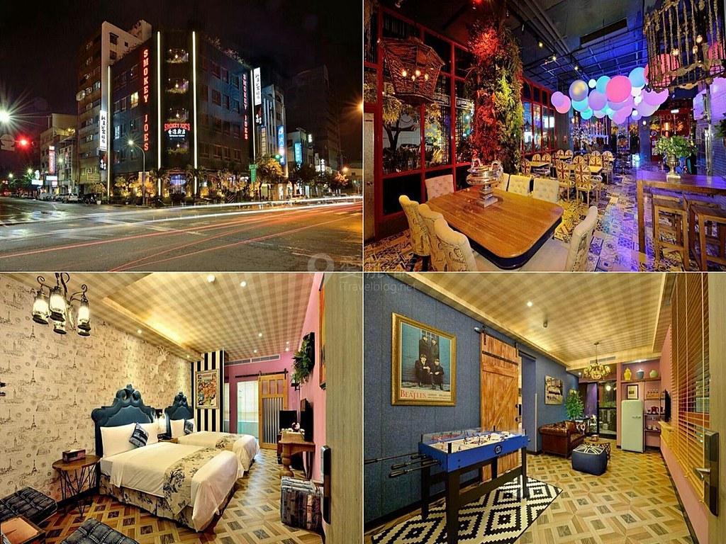 《高雄订房推荐》2015年13间全新开业酒店.饭店与旅馆住宿推介。