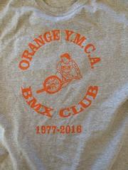 Orange Y RIP