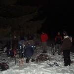 2010 Schneeschuhlaufen
