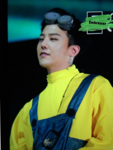 Big Bang - Made V.I.P Tour - Harbin - 24jun2016 - Embrasser_G - 06